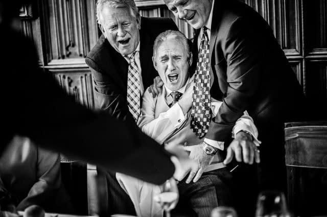 The dreaded penny.  #wedding #trinitycollegewedding #fatherofbride #weddingfun #fearlessphotos2021 #thisisreportage #blackandwhitephotography #realmomentsweddingphotography #funweddingphotography