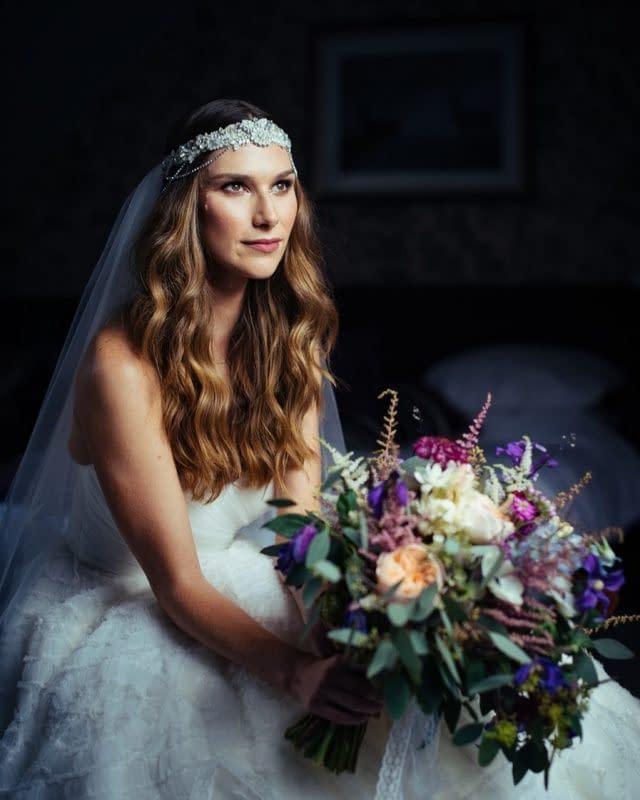 The ever beautiful @roanna_cochrane  #wedding #bride #portrait #sony #sonya9 #fearlessphotos2021 #fearless #portraitphotography @youpic @weddingphotoinspiration